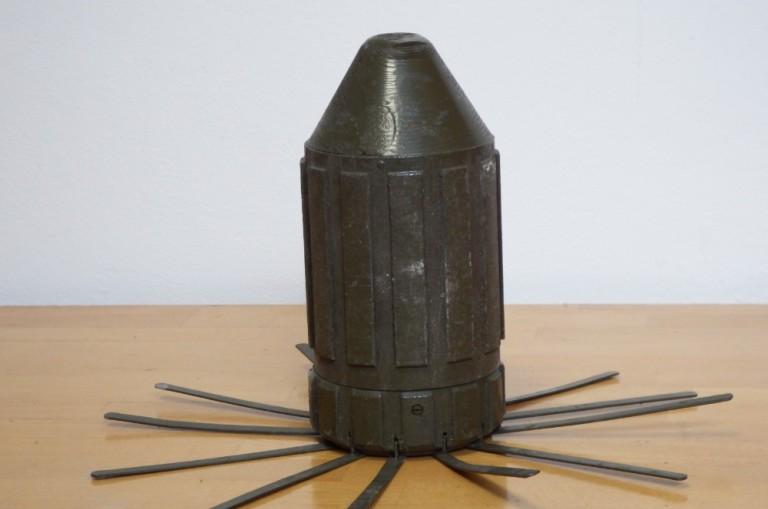 Kazetová mina NATO