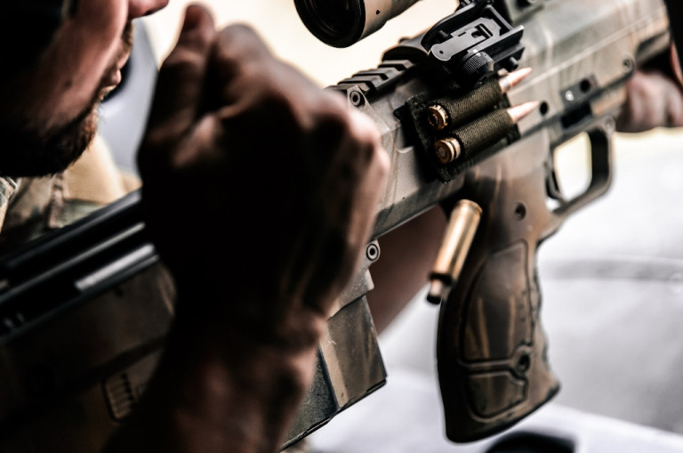 Sniper kurz