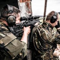 Sniper kurz - DE