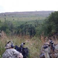 Sniper kurz - DE 2